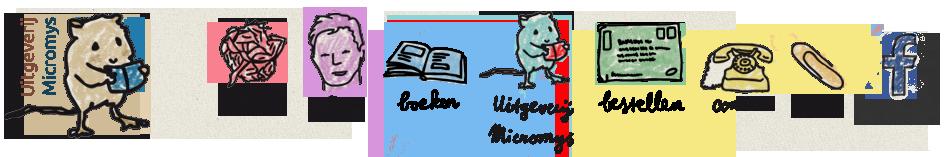 uitgeverij micromys